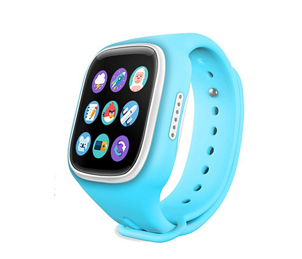 GPS Smart Kid Safe for smart font b Watch b font Wristwatch SOS Call Clock Wireless