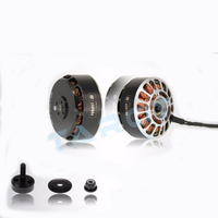 Tarot 5012 300KV 12N14P Multiaxial Brushless Motors Metal Mount for 18 21 Propeller Quadcopter Multicopter TL50P12