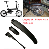 Tire Tyre Splash Mudguard Front Rear Fender Shelf For Xiaomi Mijia Qicycle EF1 Electric Bike Bicycle