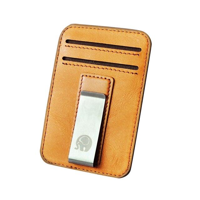 MOLAVE Wallet 2