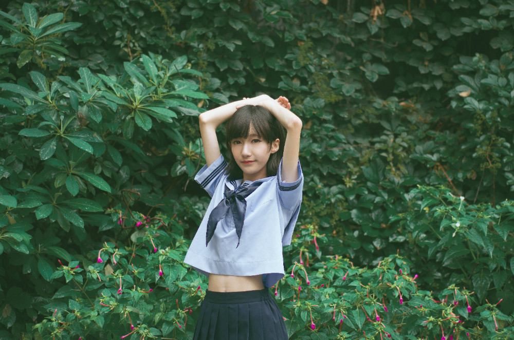 Ортодоксальный японский студенческий костюм JK для девочек, серый, синий, матросский сейфуку, косплей, костюм из 3 предметов, топы+ плиссированная юбка+ галстук на шею