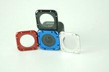 1 Piece Lens Cap Cover Case Aluminum Spare Parts For Gopro Hero 4 Session Camera Accessories