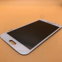 ORIGINAL Super AMOLED LCD For Samsung Galaxy E5 E500 E500F E500H E500M LCD Display Touch Screen Digitizer Assembly