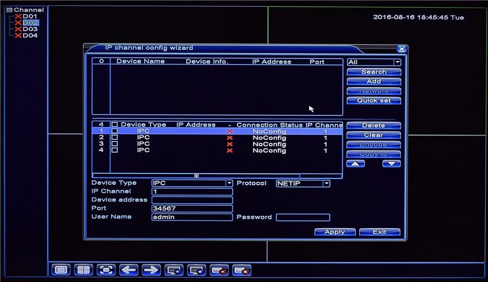 Ios Verantwortlichkeits-Software