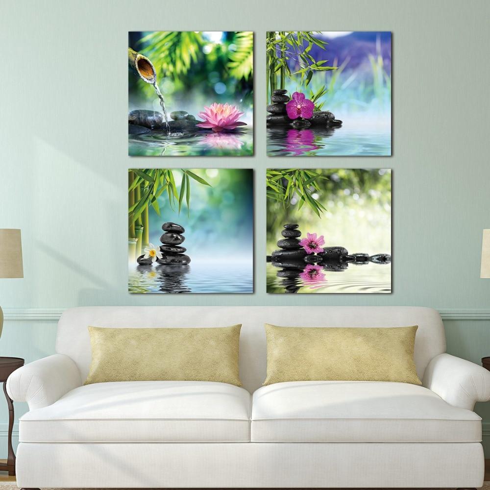 Spa Wall Art spa wall art reviews - online shopping spa wall art reviews on
