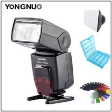 Hot Sale 2015 New Yongnuo YN-560 II Flash Speedlite för Canon Nikon Pentax Olympus DSLR-kameror YN-560II / YN 560 II / YN560-II