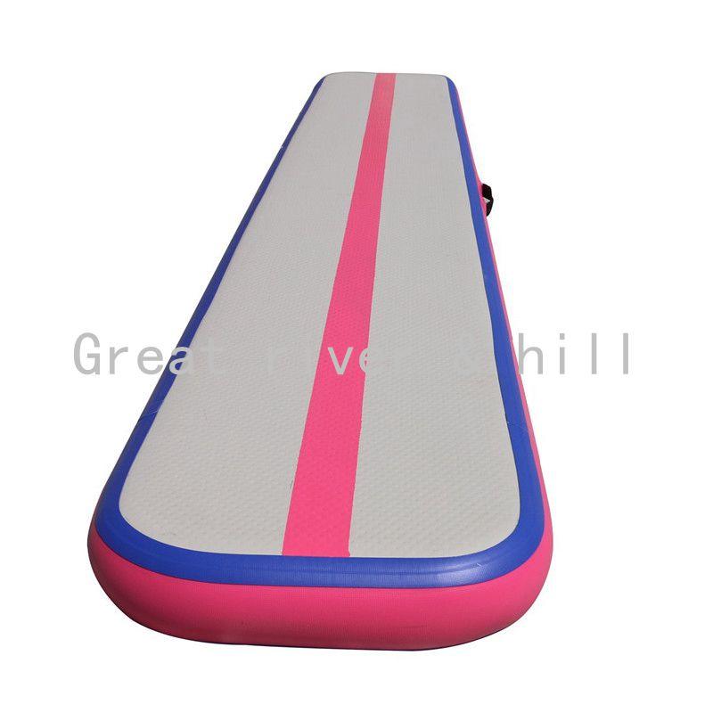 tapis pour gymnastique pas cher enredada
