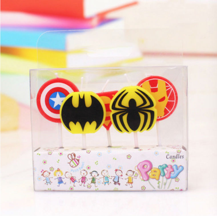 Birthday Cake Candles Wholesale Birthday Party Supplies Candle Cute