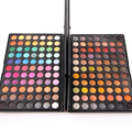 MISS ROSE Brand High Quality Hot Sale 77 Colors Long-lasting Eye Shadow Earthy Color Shiny Natural Easy to Wear 7001-490NT