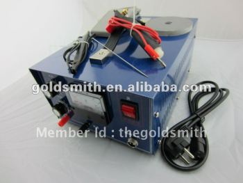 wholesale pulse sparkle jewelry welder machine