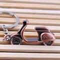 Bluelans Мотоциклов Мопедов Брелок Брелок Классический 3D Подвеска Брелок Творческий Подарок