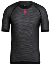 NEW Men Mesh Breathable Sleeveless short sleeve Base Layer Black Cycling Pro Team Underwear Quick dry Road shirt free shipping