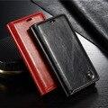 Оригинал CaseMe Марка Кожа Case для Xiaomi Hongmi 3 Крышка Магнитный Авто Откидная Крышка для Xiaomi Redmi 3 Телефоны, Аксессуары