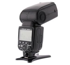 Image 5 - Meike MK 910 MK910 TTL 1/8000 s HSS Sync Master & Slave flaş speedlite Nikon SB 910 SB 900 D7100 d800 D5500 D750 DSLR kamera