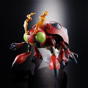 Image 2 - مجسم شخصية ديجمون مونستر تينتومون اتلتور كابوتريمون من بانداي