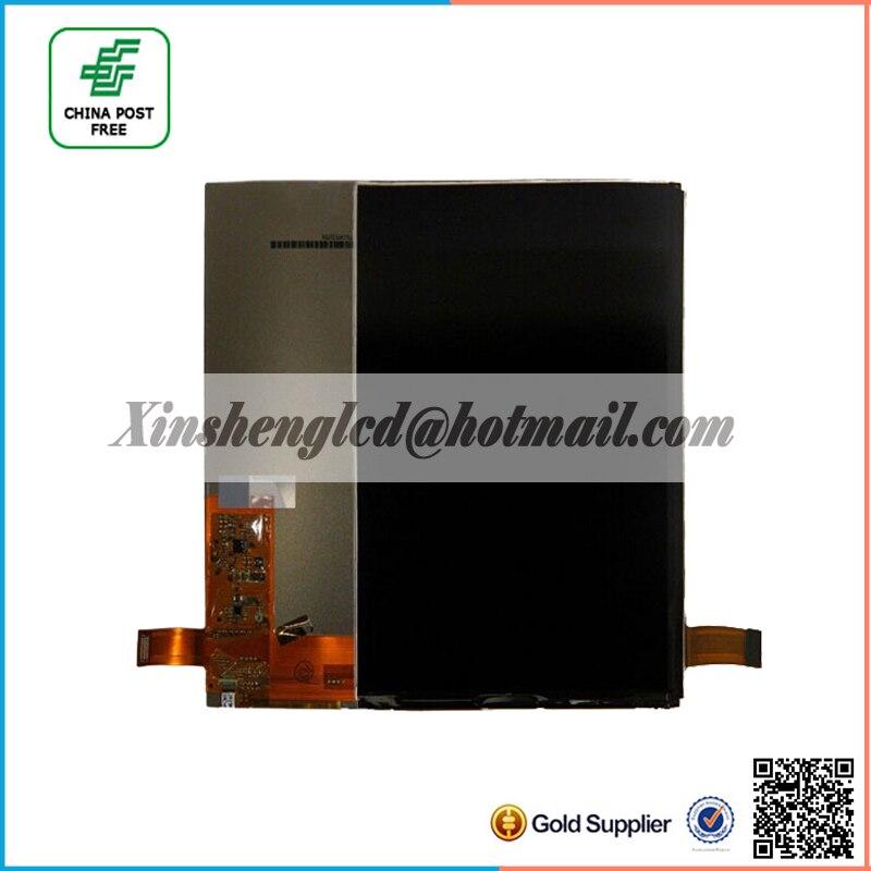New LCD Display 7 inch PRESTIGIO MULTIPAD WIZE 3797 3G PMT3797 3G TABLET LCD Screen Panel