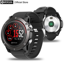 Zeblaze VIBE 3 ECG Instant ECG on demand Color Display Heart Rate IP67 Waterproof Multi-sports Modes Fitness Tracker Smart watch olympus ecg 3