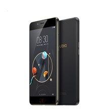 Оригинальный Нубия N2 4 г LTE мобильный телефон MT6750 Octa ядра 5.5 дюймов спереди 16.MP сзади 13.0MP 5000 мАч отпечаток пальцы ID