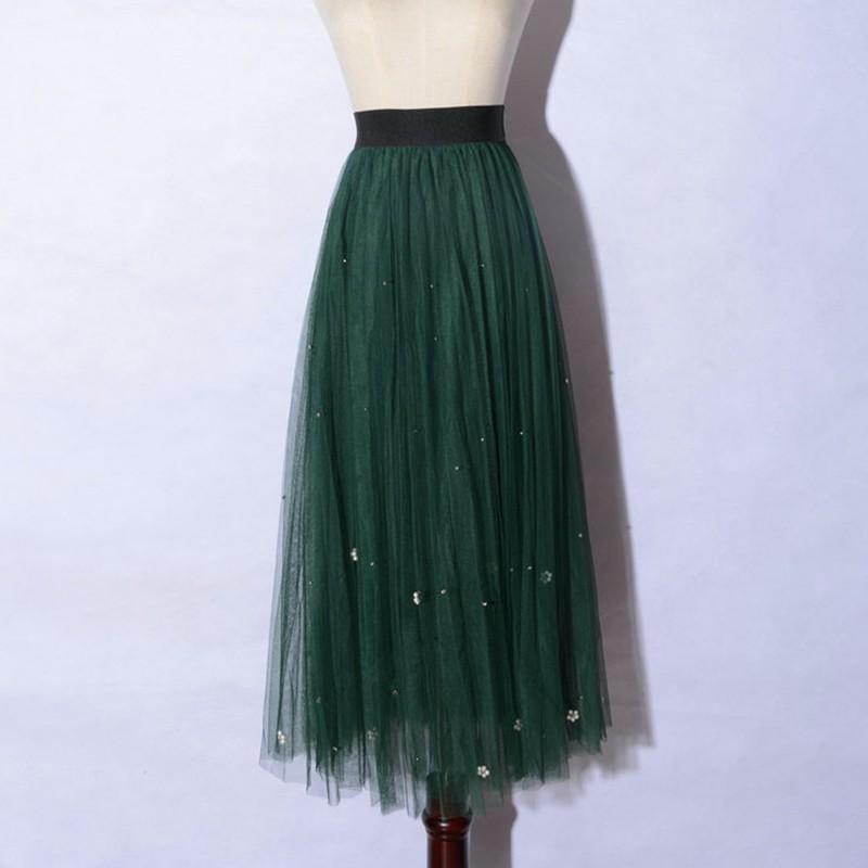 lace long skirt 03