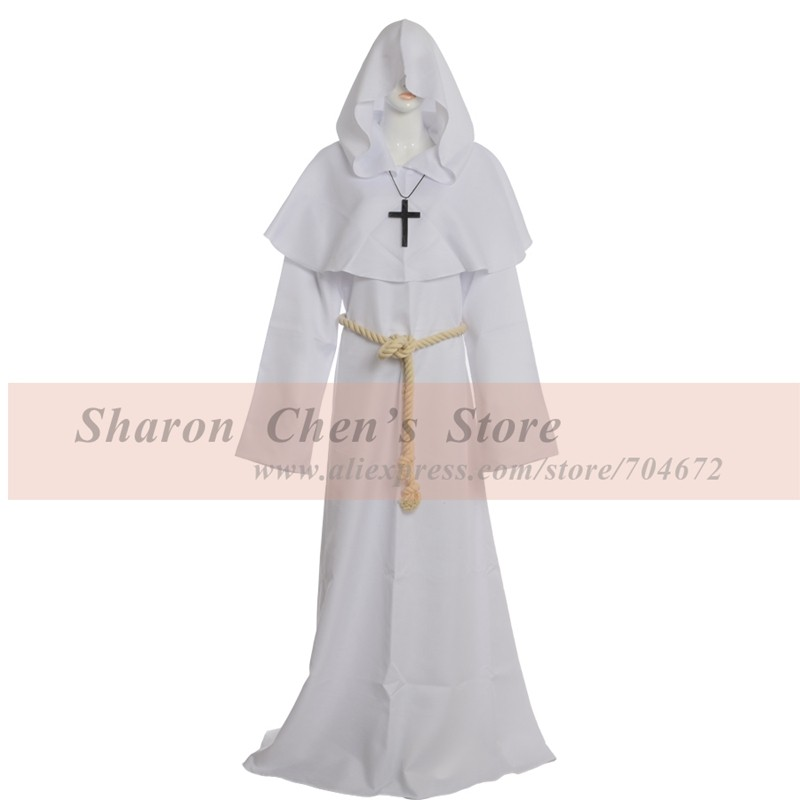 Medieval Costume11