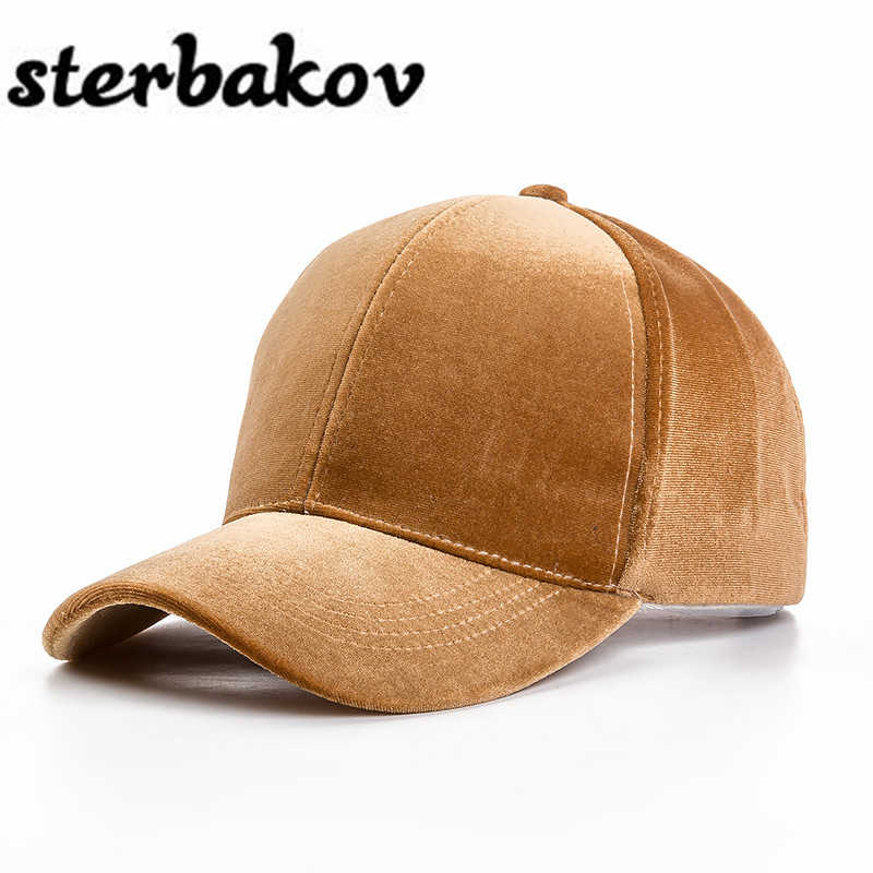 3f82bfe8f Detail Feedback Questions about Plain Suede baseball caps with no ...