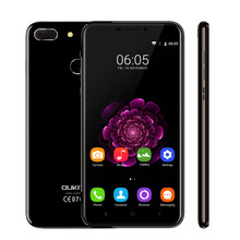 Oukitel U20 Plus Smartphone 1920*1080 5.5″ IPS MTK6737T Quad Core cell phone Dual Back Camera 13MP 3300mah 2G+16G Mobile phone