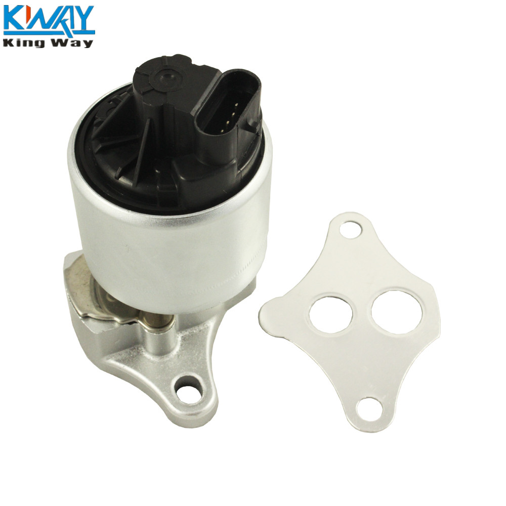 Free shipping king way new exhaust gas valve for 1994 99 saturn sc1 sc2 sl1 sl2 sw1 sw2 vehicle egv544