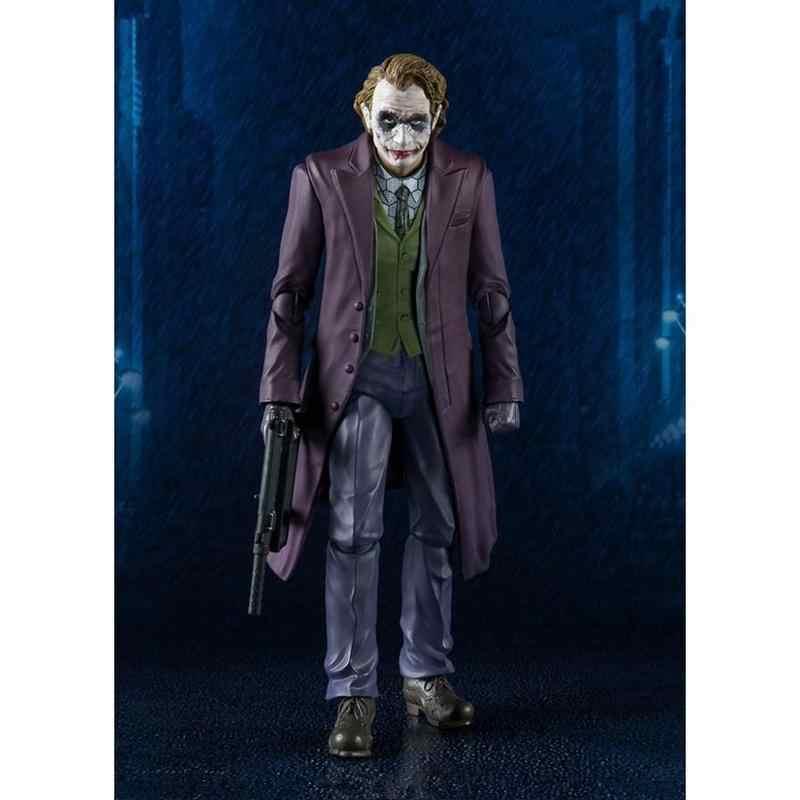 Série DC Comics Batman Joker Joker Batman Noite SHF Cavaleiro pode fazê-lo
