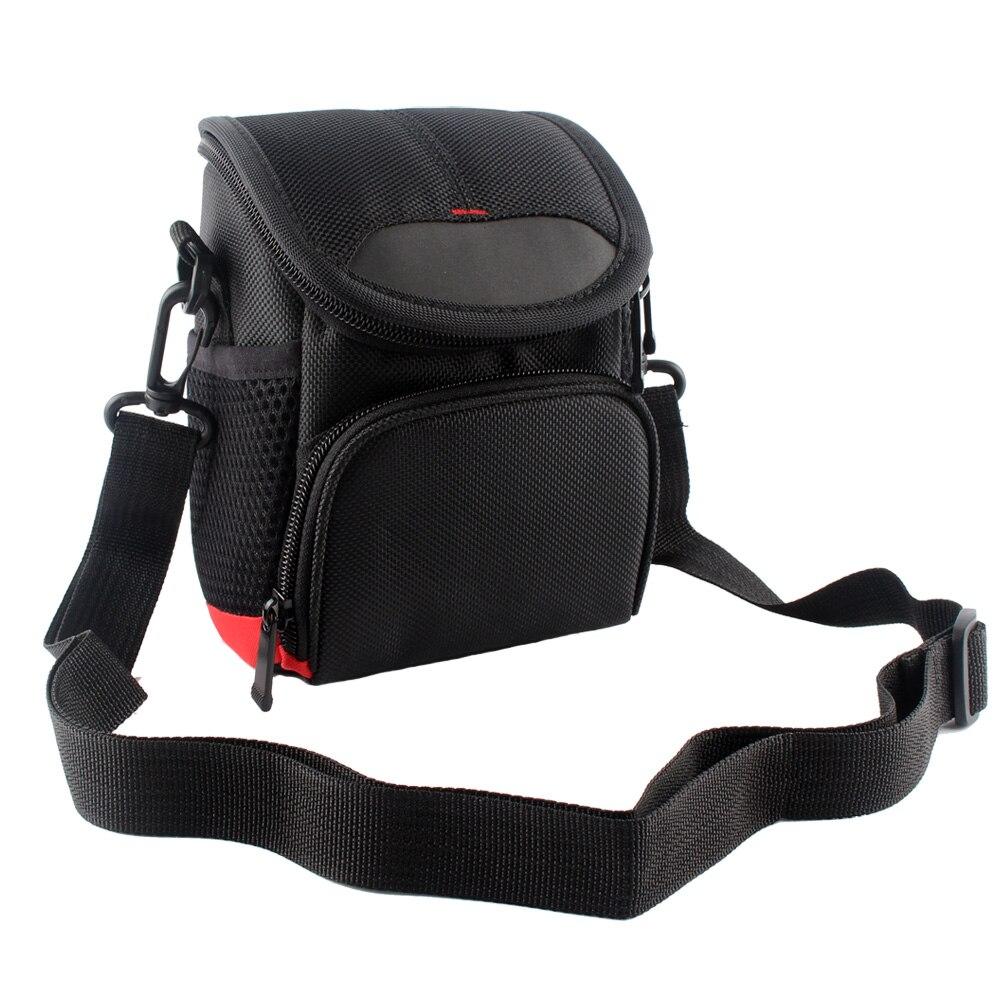 Camera Case Bag for Canon SX720 SX710 SX700 SX620 SX610 SX600 SX400 SX410 SX420 IS SX275 SX150 SX130 SX120 G9X G7X G7 X Mark II