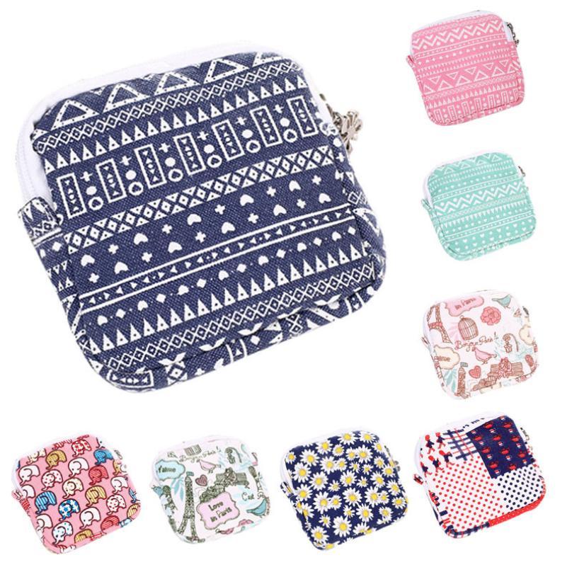 Gepäck & Taschen Willensstark Sleeper #5001 Mädchen Sanitär Pad Organizer Halter Serviette Handtuch Bequemlichkeit Taschen Freies Verschiffen Kinder- & Babytaschen