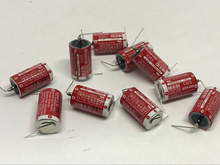 MasterFire 10pcs/lot New Original Maxell ER3 3.6V 1100MAH Horned PLC Battery Lithium Batteries Made in Japan