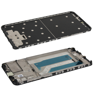 Image 4 - Original For Asus Zenfone Max Pro M2 ZB631KL Middle Frame Faceplate LCD Supporting Bezel Housing Replacement Repair Spare Parts