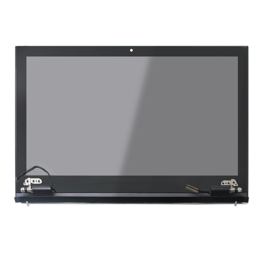 11.6'' Full LCD Display Touch Screen Digitizer Assembly Upper Part For SONY VAIO Pro 11 SVP112 Series SVP11216PX SVP11214CXS new 13 3 full touch glass digitizer lcd screen display assembly for sony vaio svf13n1asnb svf13n25clb svf13na1uu svf13n1asnb