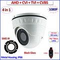 4en1 2.0mp 1080 p cvi tvi 960 h ahd-h mini visión nocturna de la cámara de 1mp 720 p ahd cámara, CMOS CCTV, OSD, 2MP HD Lente, UTC, IR-CUT, WDR