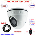 4in1 2.0MP 1080P CVI TVI 960H AHD-H mini camera Night Vision 1MP 720P AHD camera, CMOS CCTV, OSD, 2MP HD Lens, UTC, IR-CUT, WDR