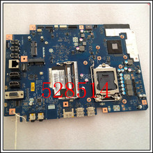 original FOR ASUS ET2410I ET2410 E2410I 2410I Motherboard Mainboard PCA70 LA-7522P 60PT0040-MB0A01 100% Test ok