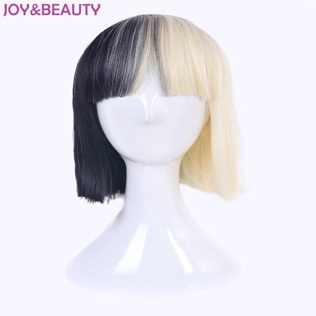 Joie & beauté cheveux femme Sia perruque