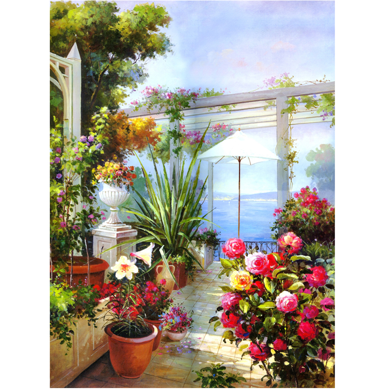 Wallpaper Beautiful Flowers Large Mural Background Papel De Parede
