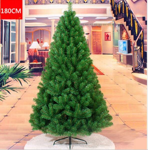 180 cm rboles navidad artificiales 6 verde pie estilo rboles decoracin de la navidad 18 m