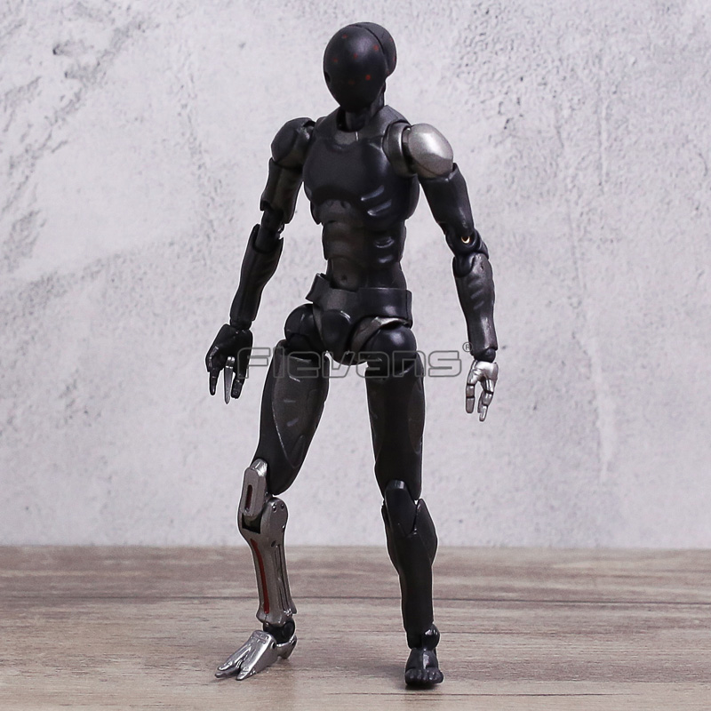 1000Toys TOA Heavy Industries 1//12 Synthetic Human Test Body