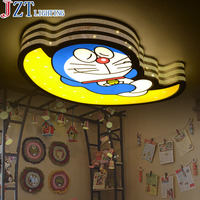 M Stepless Dimming Weight 4kg Children S Room Ceiling Lamp LED Cartoon Lamp Lovely Boy Girl