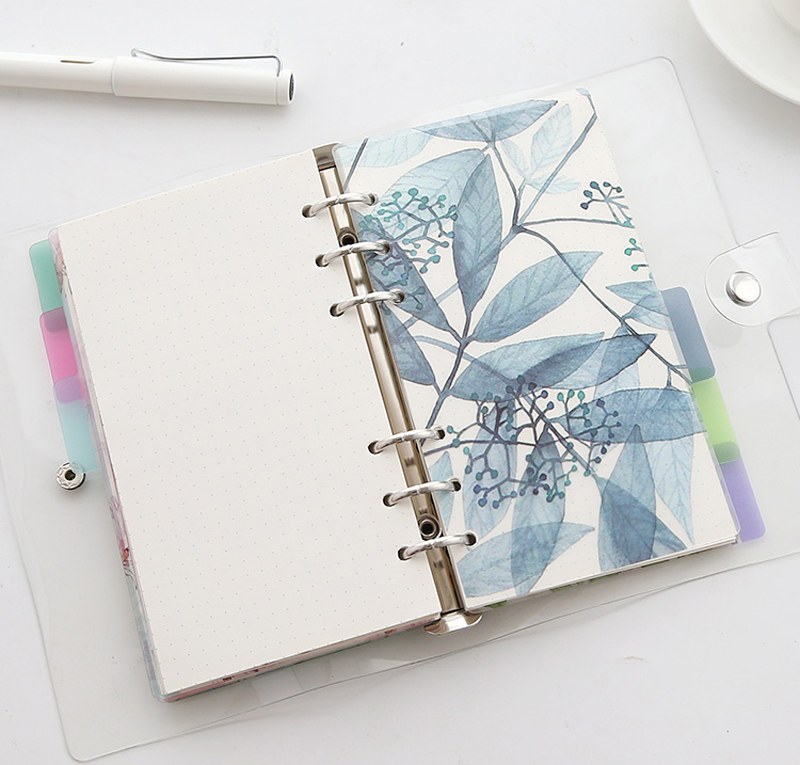 bd15bc00d A5-A6-A7-PVC-PP-5-Sheet-Planner-Dividers-for-Loose-Leaf-Binder-Spiral-Notebook-Diary.jpg