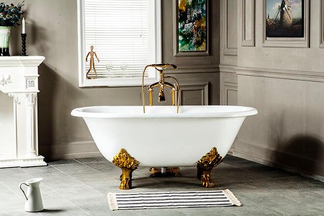 Online Get Cheap 60 Freestanding Tub -Aliexpress.com | Alibaba Group