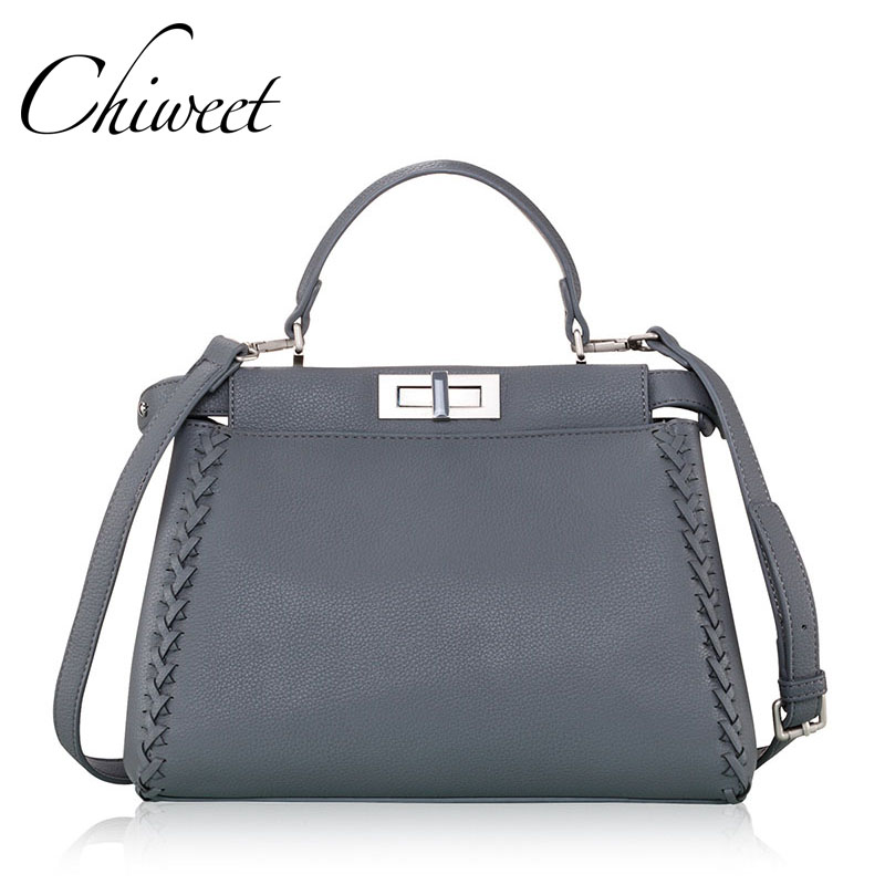 Luxury Women Famous Brands Large Tote Fashion Messenger Bags Square Ladies Hand Bag Vintage Designer Shoulder Leather Handbags