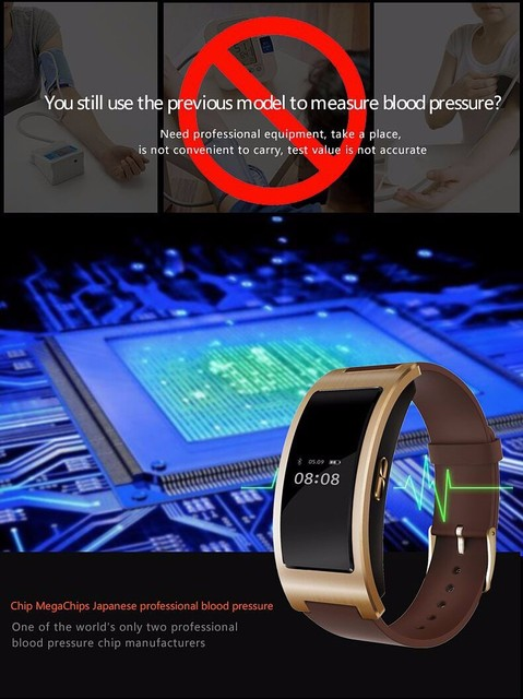 2017 Fashion CK11 Smart Watch Bracelet Band HOT SALE Blood Pressure Heart Rate Monitor Pedometer Fitness Nice B4 pk A09 xiaomi