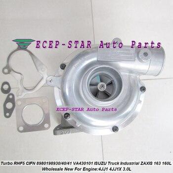 RHF5 CIFN 8980198930 8981851940 8981851941 VA430101 Turbo Turbocharger Per ISUZU Camion Industriale ZAXIS 163 160L 4JJ1X 3.0L