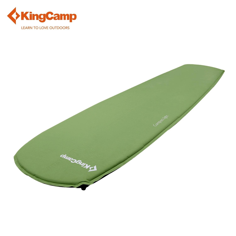 Kingcamp Sleeping Mat Portable Camping Mat Compact Light