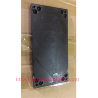 150x 300mm winon pad printer magnetic plate