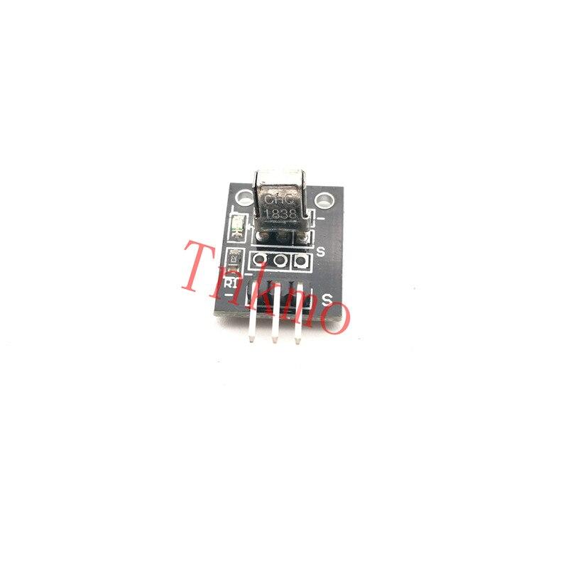 3pin KY-022 KY022 TL1838 VS1838B 1838 Universal IR Infrared Sensor Receiver Module for Arduino Diy Starter Kit starter learning high quality sensor module kit set for arduino mega2560 leonardo
