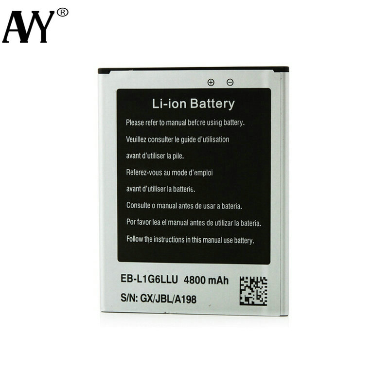 AVY 4800mAh Battery For Star N9500 Kingelon N9588 MIZO N9100 Mobile phone Replacement Li-ion Batteries 100% Tested In stock